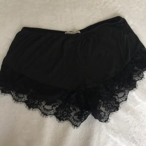 Express one edition shorts